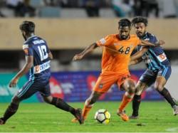 No East Bengal Chennai City Is Winners I League