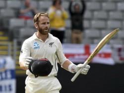 Kane Williamson Taken Hospital After Injury Against Bangladesh