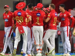 Ipl 2019 Kings Xi Punjab Donate Rs 25 Lakh Families Five Pulwama Martyrs