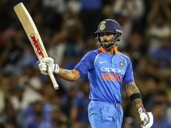 Kohli Becomes First Cricketer Score 9000 International Runs As Captain
