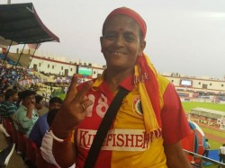 I League 2018 19 East Bengal Will Win Says Confident Lozenge Masi