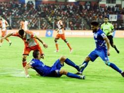 Isl 2018 19 Semi Finals Fc Goa Set Up Final Against Bengaluru Fc
