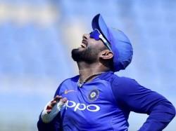 Ipl 2019 Ponting Backs Rishabh Bat At No 4 Ganguly Terms Him Huge Asset