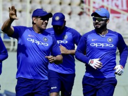 Even Dhoni Missed Catches Stumpings Pant S Coach Hits At Critics