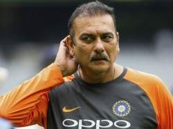 India Versus Australia 2019 Twitterati Slams Ravi Shastri After Series Loss