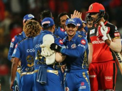 Ipl 2019 Rcb Vs Mi Furious Virat Kohli Slams Umpire For Not Spotting No Ball On Final Delivery
