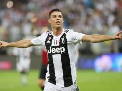 Champions League Ronaldo Hat Trick Completes Comeback
