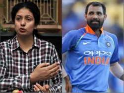 Chargesheet Against Shami Hasin Jahan Questions Bcci S Stance