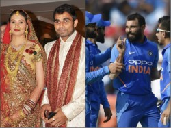Mohammed Shami Charged With Sexual Dowry Harassment Cases