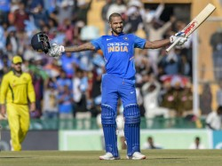 I Try Stay Positive Frame Mind Says Shikhar Dhawan