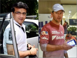 Ipl 2019 Delhi Capitals Appoint Sourav Ganguly As Team Adviisor
