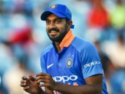 India Versus Australia 2019 Was Mentally Ready Defend 10 The Last Over Vijay Shankar