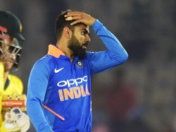 Virat Kohli Unhappy With Inconsistent Drs After Mohali Loss