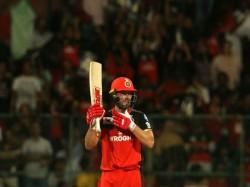 Ipl 2019 Ab De Villiers Shines As Rcb Scores 202 For 4 Again Kxip