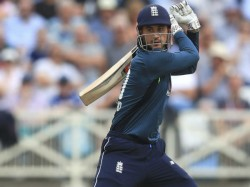 Alex Hales Axed From All England World Cup Squads