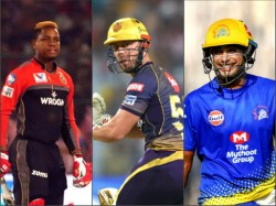 Ipl 2019 6 Players Who Have Disappointed The Most
