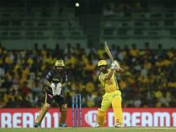 Ipl 2019 Csk Vs Kkr Match 23 Live Updates From Chennai