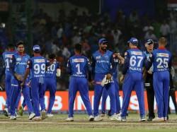 Ipl 2019 Delhi Capitals Beat Royal Challengers Bangalore Beat 16 Runs