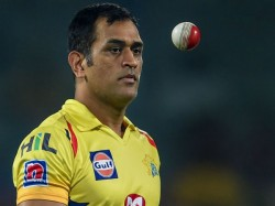 Ms Dhoni Slams Chennai Pitch Again Don T Want To Play On This