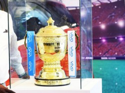 Hyderabad To Host Ipl 2019 Final On May