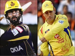 Ipl 2019 Russell S Injury Hurts Kkr Before Csk Clash