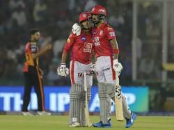 Ipl 2019 Kings Xi Punjab Wins By 6 Wickets Against Sunrisers Hyderabad