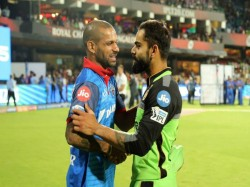 Ipl 2019 Delhi S Eye On Playoff Berth With A Win Against R