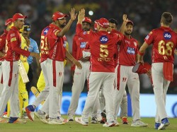Ipl 2019 Kxip Wins Toss Choose To Bowl First Against Srh