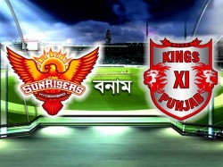 Ipl 2019 Kxip And Srh Despate To Make A Place In Play Offs