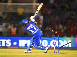 Ipl 2019 Kxip Vs Delhi Capitals Kxip Storm Back With Quick Wickets
