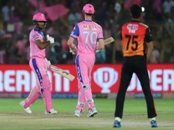 Ipl 2019 Rr Wins By 7 Wickets Against Srh