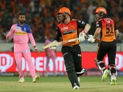 Ipl 2019 Rajasthan Royals Wins Toss Will Bowl First Against Sunrisers Hyderabad