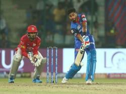 Ipl 2019 Delhi Capitals Beat Kings Xi Punjab By 5 Wickets