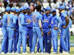 Cricket Is More About Fitness Oldest 2019 Wc Squad And Youngest 1992 Squad Show That