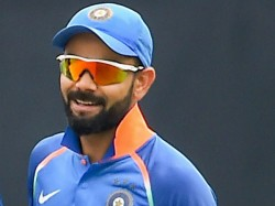 Kohli Again Named Wisden S Leading Cricketer Completes Hat Trick