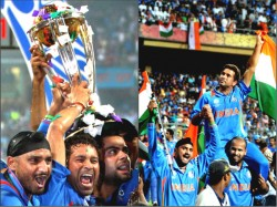 Sachin Sehwag Recalls World Cup 2011 Victory