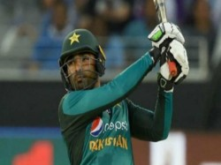 Pakistan Batsman Asif Ali Loses 2 Year Old Daughter To Cance
