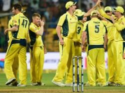 Australia Beat Pakistan In 2nd T20i Smith Scored Unbeaten 80 Runs