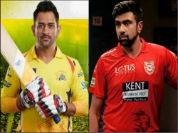Ipl 2019 Chennai Sent To Bat After Losing Toss Against Punjab