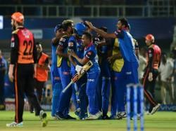 Delhi Capitals Eyes Ipl Final After Winning Against Sunrisers Hyderabad