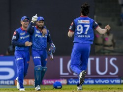 Ipl 2019 Delhi Capitals Beat Rajasthan Royals By 5 Wickets
