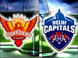 Ipl Eliminator Delhi And Hyderabad Set For A Exciting Battle