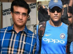 Ms Dhoni Is One Of The Most Successful Indian Skippers At The World Cup