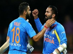 Kohli Reveals Why Karthik Picked Over Pant In World Cup Side