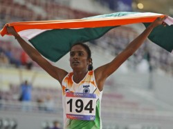 Gomathi Marimuthu Provisionally Suspended After Festing Positive In Doping