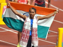 Athlete Hima Das Passes Assam Higher Secondary Exam In First Division