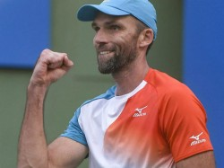 Karlovic Made Record After Won French Open Match At 40 Since