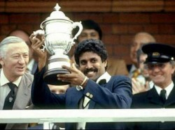 Kapil Dev S Devils Wrote History In Cricket In 1983 World Cup Cricket