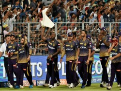 Ipl 2019 Kolkata Lost To Mumbai Lose Play Off Berth