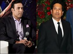 Tendulkar Laxman Summoned By Bcci Ombudsman On May
